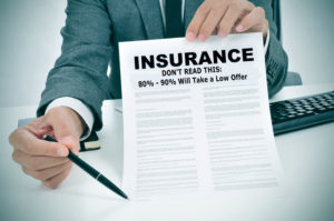 Insurance Companies Crackdown on Paying a Fair Settlement