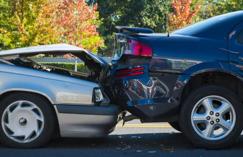 Why You Should File a Police Report after Your Auto Accident -