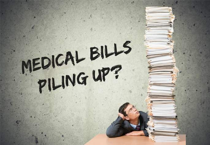 How to Handle Your Medical Bills after a Car Accident -