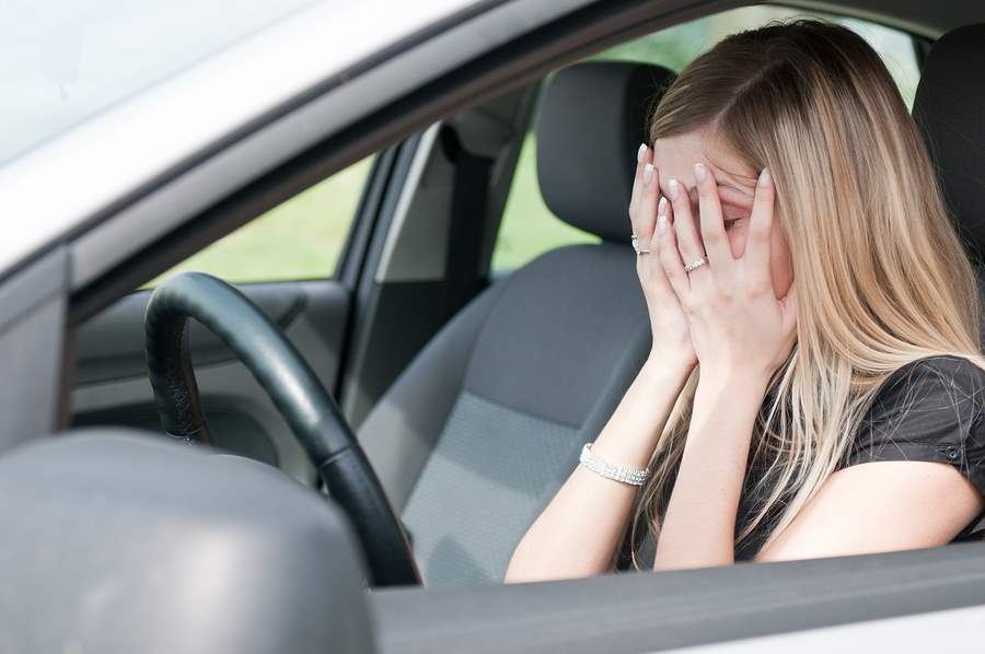 Fear Of Driving >> Treating Post Accident Vehophobia The Fear Of Driving