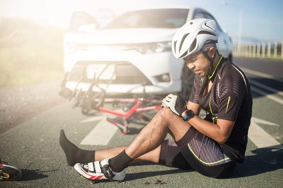 Options for injured bicyclists seeking compensation for Florida motor vehicle no fault law