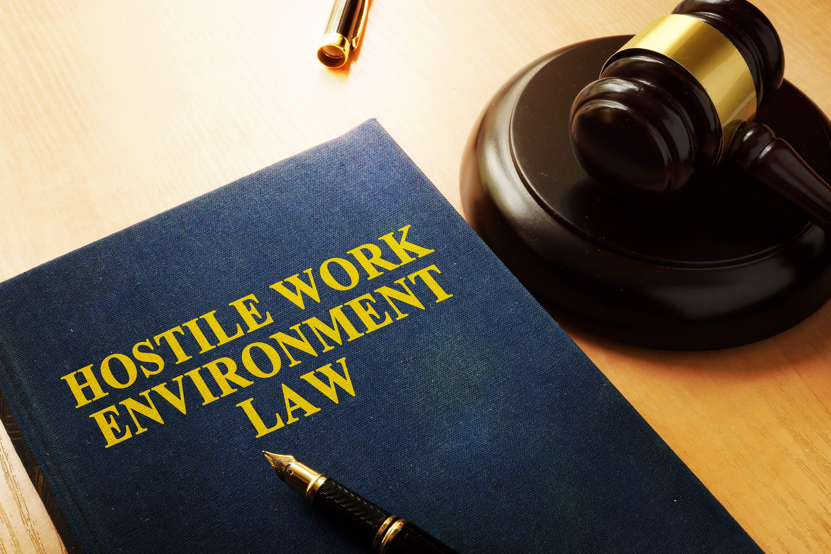 How Does the EEOC Identify a Hostile Work Environment? -
