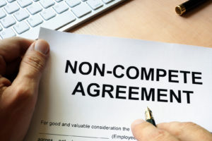 Non compete agreement in Florida - Dolman Law Group
