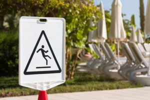 Slip and Fall lawyer in Ft. Lauderdale