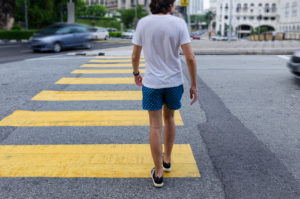 Florida most dangerous pedestrian accident injury lawsuit attorney lawyer