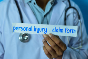 Personal injury cases require extensive resources