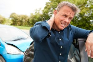 Common injuries in Car Accidents