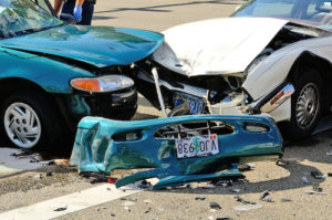 How Can You Tell Who Hit Whom in a Car Accident DolmanLaw