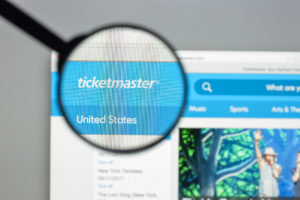 Ticketmaster Refund Policy Class Action Lawsuit - Dolman Law Group