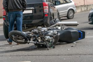 motorcycle accident injury claim lawsuit attorney Florida