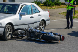 car motorcycle accident injury claim attorney lawyer Florida