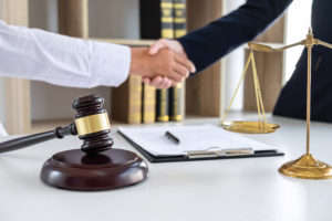 motorcycle accident injury attorney Clearwater Florida Lawsuit claim
